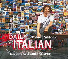 Daily Italian by Tobie Puttock - Hardback (2006)