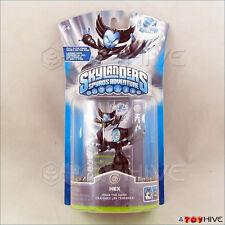 Skylanders Spyro's Adventure Hex new on card