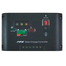 20A 12V/24V PWM Solar Street Light Panel Charge Controller Regulator Auto switch