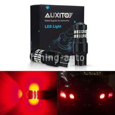 7443 7440 T20 Red Brake Tail Stop Turn Signal Light Bulb car 306 degree LED lamp