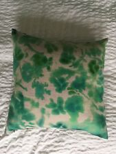 Cushion cover Strato Emerald Fabric by Designers Guild for cushion 50x50cm
