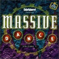 MASSIVE DANCE 1 / VARIOUS: MASSIVE DANCE 1 / VARIOUS [CD]