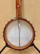 Brand new Caraya Open Back 6 string Guitar Banjo + Free gig bag. BJ-006 OB