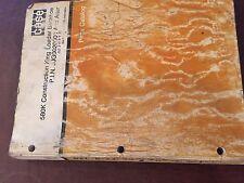 Case 580k 580 Loader Backhoe Construction King Parts Catalog Manual