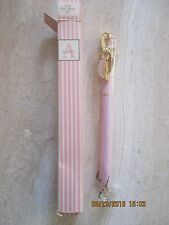 VINTAGE AVON**PINK RIBBON BREAST CANCER AWARENESS PEN**NIB*SEALED*RARE OLD STOCK