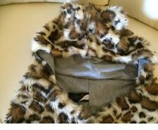 Faux Fur NEXT Hats for Girls
