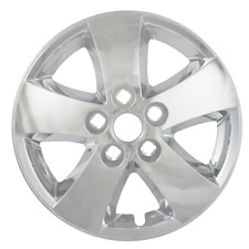 "Fits Dodge Journey 2009-2017 CCI CHROME 17"" Wheel Skins Hubcaps Wheel Covers"