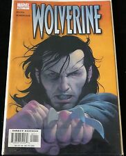 Marvel Comics 2003 Ongoing WOLVERINE #1 NM Near Mint X-Men Rucka Robertson
