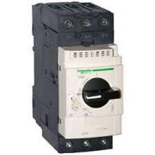 Disjoncteurs et disconnecteurs 40A 240 V