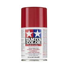 Tamiya Spray Lacquer TS-95 Metallic Red TAM85095