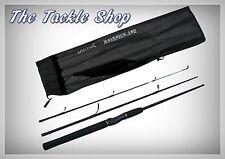 TRAVEL ROD LATITUDE MAVERICK 180 6ft 8kg E-CARBON 3 SECTION FISHING ROD RRP $99