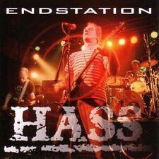HASS Endstation CD (2000 Hass Produktion) Neu!