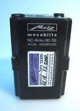 Metz 60-39 Ni-Cd Renew Battery replacement for Metz 60CT-FlashGun Series---K1111