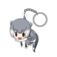 Kemono Friends - Tsumamare Acrylic Keychain - Otter