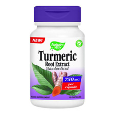 Nature's Way Turmeric Root Extract