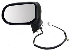 06 07 08 09 10 11 Civic Sedan Left Driver Power Non-Heated Side Mirror