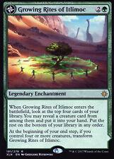 Growing Rites of Itlimoc / Itlimocs Wachstumsriten - Ixalan - Magic - NM - ENG