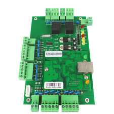Top 2Door TCP/IP Network Board Panel Entry Controller for Access Control as