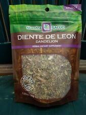 DIENTE DE LEONTE /DANDELION TEA