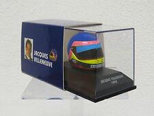 Jacques Villeneuve 1/8 Helmet 1995 Minichamps Nr. 381955227