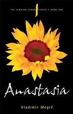 Anastasia : Book 1 of the Ringing Cedars Series-ExLibrary