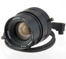 Avenir 16mm f/1.3  TV CCTV Movie Cine Camera Lens c-mount M25 Auto iris MFT M4/3