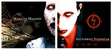 Marilyn Manson - Antichrist Superstar (Parental Advisory) [PA] (1996)