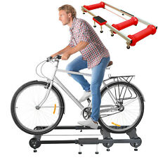 84cm Foldable Cycling Roller Trainer Conquer Indoor Bike Exercise riding table!