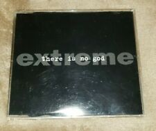 EXTREME import cd THERE IS NO GOD  free US shipping