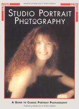 Studio Portrait Photography (Pro-Photo),Jonathan Hilton