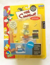 The Simpsons Wendell Action Figure Playmates Toys NIB TV Show Fox
