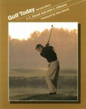 Golf Today Perfect J. C. Snead
