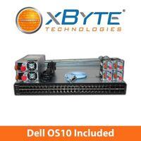 Mellanox ConnectX-4 Lx EN Network Interface Card, 25GbE Dual