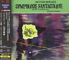 Berlioz: Symphonie Fantastique [New SACD] Japan - Import