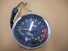 NOS Yamaha XS650C XS650 1976 OEM Tachometer Assembly 584-83540-01