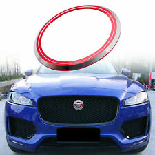 Stickers Decal for Jaguar F Pace Stripes chrome filter seat carbon hood sport