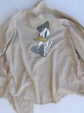 Donald Duck Shirt, 1960's