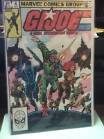 Gi Joe 4 HIGH GRADE...NICE