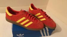 mens adidas munchen trainers size 9