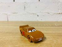 Lightning McQueen Chester Whipplefilter Pixar Diecast Die Cast Diecast Cars 2 3