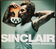 Sinclair - Supernova Superstar - CD Digipak