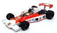 Minichamps 1/43 Scale Model F1 Car  MC0405Z - McLaren M23 Ford #11 James Hunt