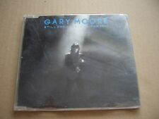 GARY MOORE - STILL GOT THE BLUES (FOR YOU) - CD SINGLE - THIN LIZZY