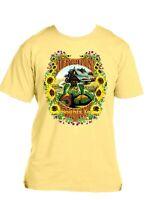 Grateful Dead Terrapin Station t shirt