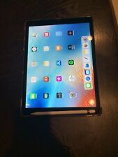 Apple Ipad Pro 12.9 256gb 1st Generation WiFi Only Comes With Apple Pencil
