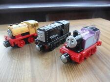 Take Along n play Thomas Tank & Friends Train Bundle - BILL ROSIE & DIESEL