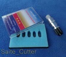 Graphtec Cb09u Silhouette Cameo Craftrobo Cutting Plotter Holder 5pc 60 Blade