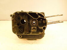 1967 harley aermacchi ss350 sprint ss 350 SM215 engine cases block case