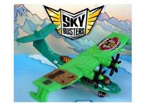 2012 Matchbox Skybusters Pacific Patrol Hawaiian Excursion
