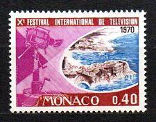Monaco - 1969 TV festival Mi. 957 MNH